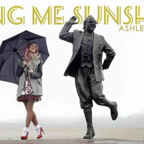 Gorgeous Media Music Video - Bring Me Sunshine in Morecambe