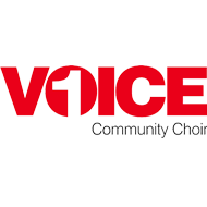 Voice Community Choir Logo